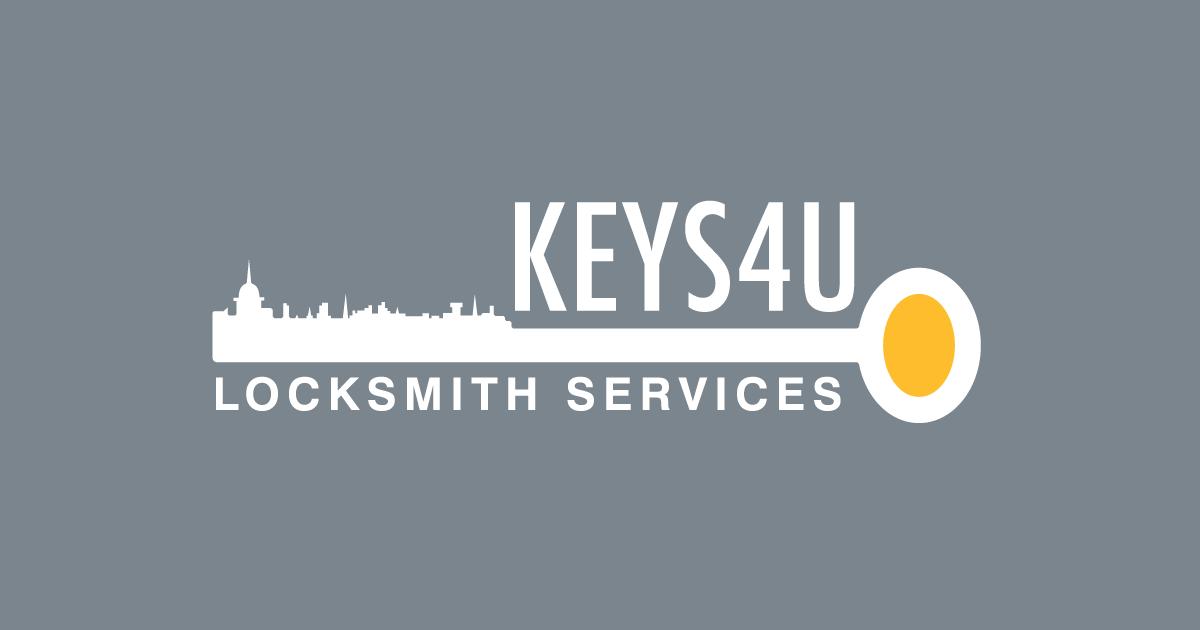 Professional Emergency Locksmith Near You Keys4u Locksmiths